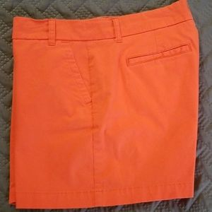 Crown and Ivy shorts